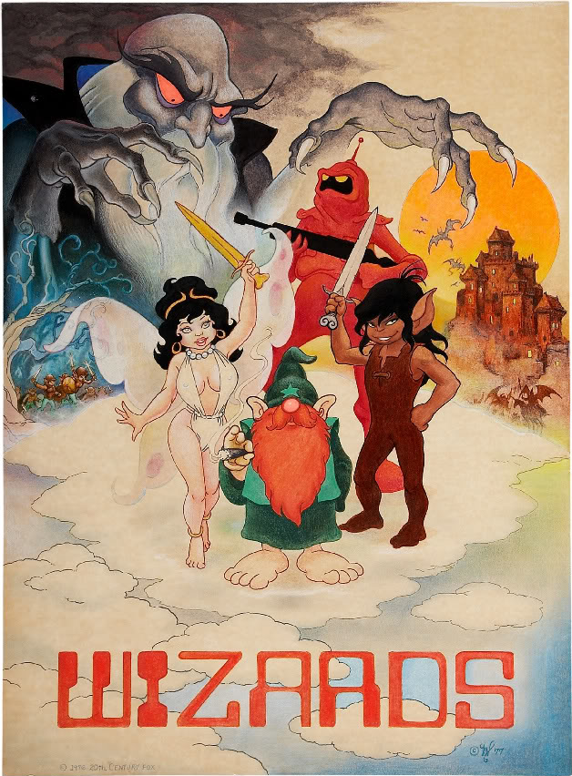 wizards-1977-characters